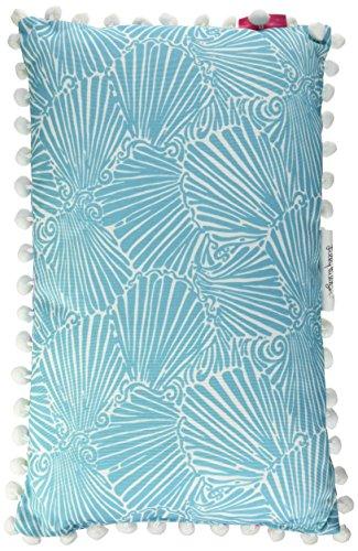 Lilly Pulitzer 161914 Pillow, Medium, Mermaid