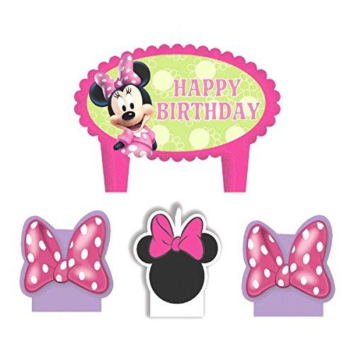 mini mouse birthday - 7