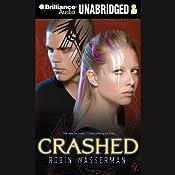 Crashed  | Robin Wasserman