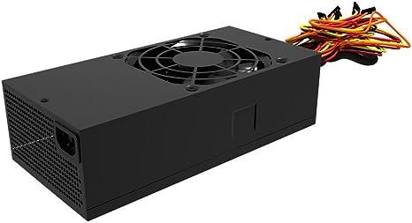 Tacens Anima APTII500 - Fuente de alimentación (500W, ATX, 12V ...