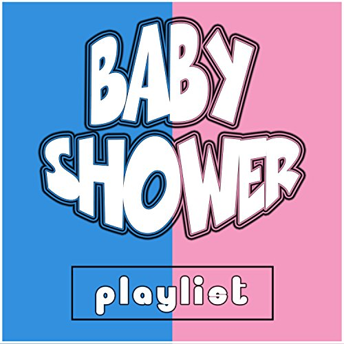 Wonderful Baby Shower Playlist