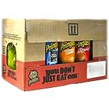 【賞味期限2019年2月28日以降】アメリカ版プリングルズ(Pringles)13種類14個おまかせセット※プリングルス [並行輸入品]