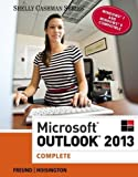 Microsoft® Outlook 2013 1st Edition