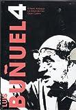 LUIS BUNUEL VOL. 4 [3 PELICULAS] EL PERRO ANDALUZ & LA EDAD DE ORO & GRAN CASINO [NTSC/REGION 1 & 4 DVD. Import-Latin America].