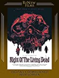 Night Of The Living Dead Widescreen