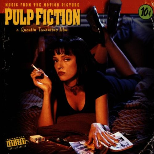 Various: Pulp Fiction / O.S.T. (Audio CD)