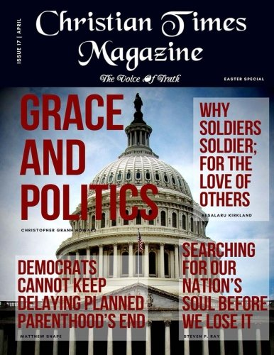 Download Christian Times Magazine Issue 17: The Voice of Truth pdf epub