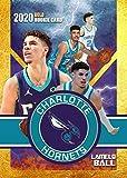 5 Factory Sealed 2020-21 Panini NBA HOOPs
