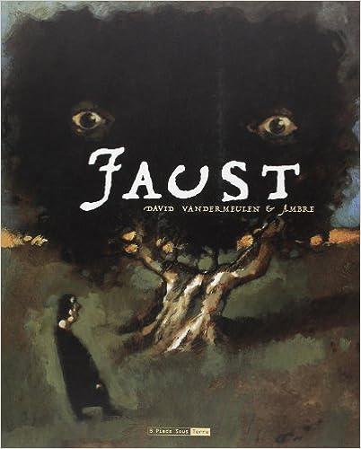 Download Faust pdf, epub