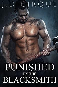 Punished Blacksmith Extreme Punishment Bondage ebook product image