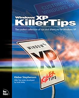 windows xp tips and tricks pdf