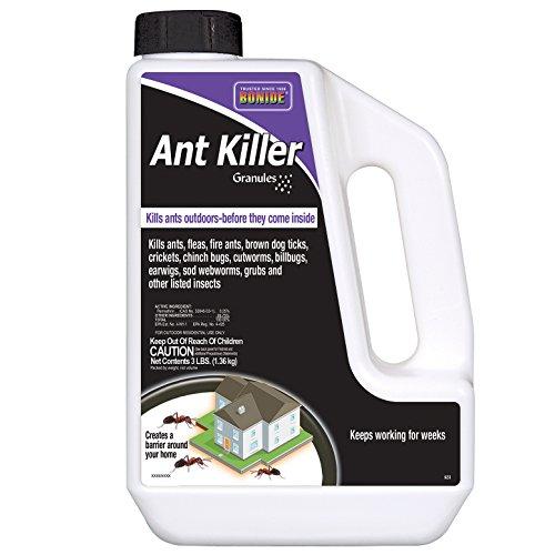 Bonide Chemical Number-4 Ant Killer Granules