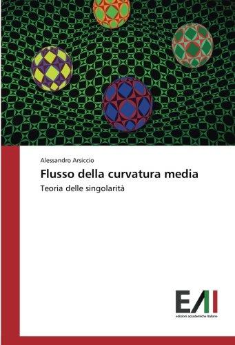 flusso-della-curvatura-media-teoria-delle-singolarita-italian-edition