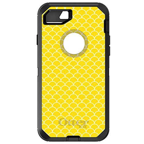 (DistinctInk Case for iPhone 7 / iPhone 8 (4.7