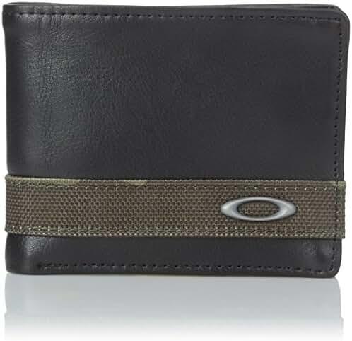 Oakley Men's Dry Goods Wallet