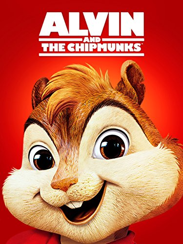 Alvin & the Chipmunks (History Of Halloween Music)