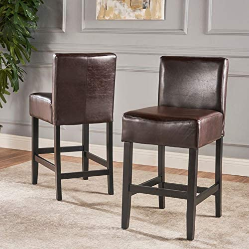 Christopher Knight Home Portman Counterstool