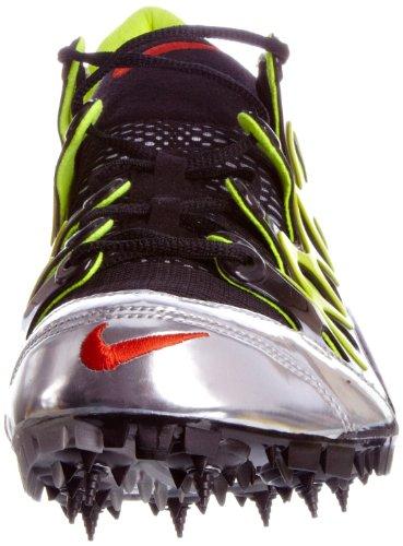 Nike Herren Laufschuhe Schwarz