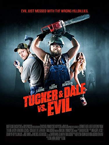Tucker and Dale vs. Evil -