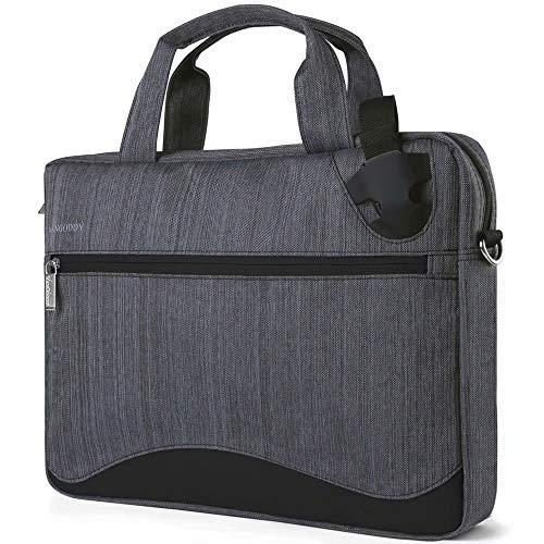 15.6 Inch Laptop Bag Fit HP EliteBook 850 G5, 755 G5, 1050 G1, Pavilion 15t, 15z, 15 cw0088nr, 15 cs0041nr, Gaming Pavilion 15 cx0071nr, 15t, Spectre x360 15t, 15 ch011nr, 15 df0068nr