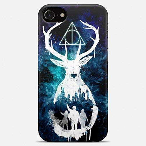 Inspired by Harry potter phone case Harry potter iPhone case 7 plus X 8 6 6s 5 5s se Harry potter Samsung galaxy case s9 s9 Plus note 8 s8 s7 edge s6 s5 s4 note gift art cover expecto patronum friends