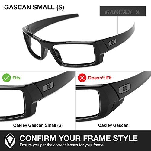 Oakley rechange Gascan de pour Verres Small 1TnYOqx