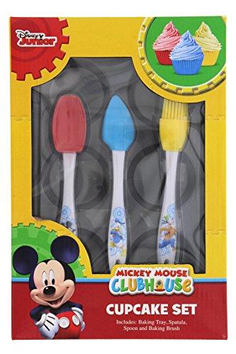 mickey spatula - 8