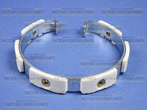 kenmore washer clutch band - 8