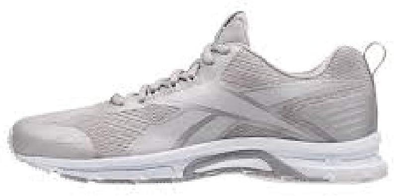 Reebok BD5477, Zapatillas de Trail Running para Mujer, Gris (Whisper Grey/Lilac Ash/White), 38 EU: Amazon.es: Zapatos y complementos