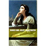 Romeo And Juliet, Illustrated