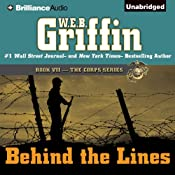 Behind the Lines: Corps, Book 7 | W. E. B. Griffin