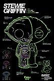 Family Guy (Stewie X-ray) - Maxi Poster - 61cm x 91.5cm