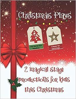 Christmas Plays For Kids.Christmas Plays 2 Fun Christmas Skits For Kids Plus Bonus