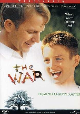 Amazon com: The War: Kevin Costner, Elijah Wood, Lexi