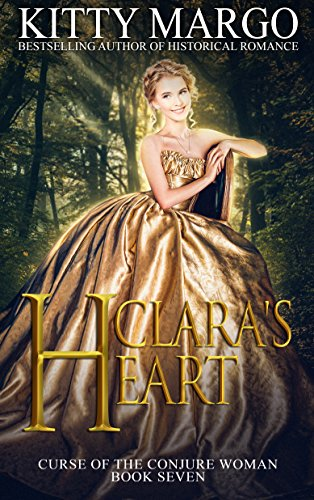 Book: Clara's Heart (A Moment in Time Novel Book 2) by Kitty Margo