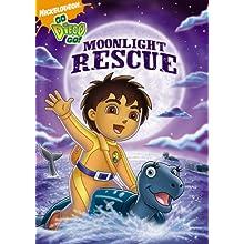 Go Diego Go! - Moonlight Rescue (2008)
