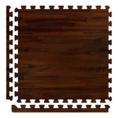 SoftWoods Set in Cherry Size: 14′ x 16′