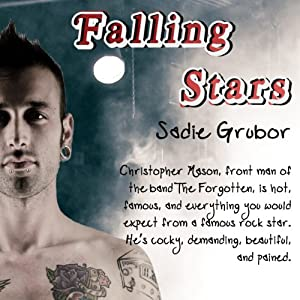 Falling Stars Audiobook