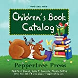 Children's Book Catalog, Peppertree Press, , 1936051060