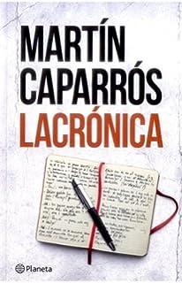 Lacrónica