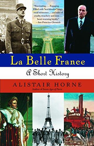 La Belle France: A Short History -