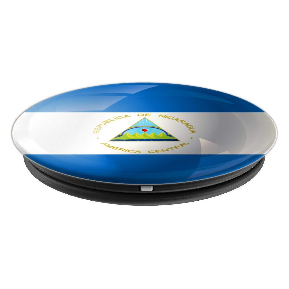 Amazon.com: Sockets de la bandera nicaragüense – American ...