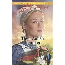 Their Amish Reunion (Amish Seasons)