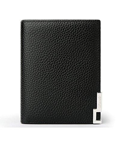 Short Wallet (Black) - 9