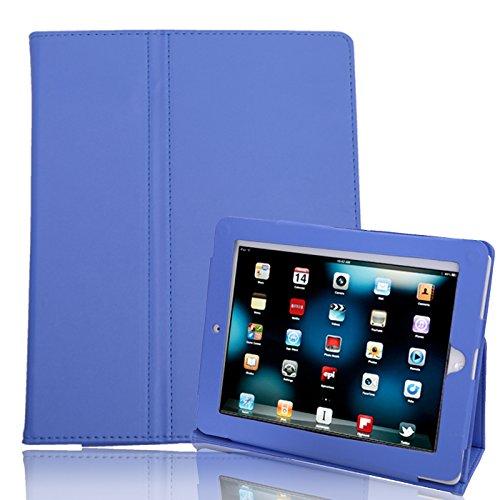 HDE iPad Case Generation Periwinkle product image