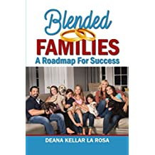 Blended Families: A Roadmap for Success