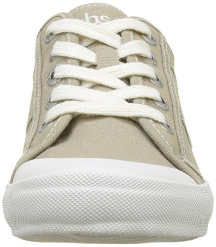 Marron Opiace Gazelle S7053 Femme Baskets TBS qaRpUt0