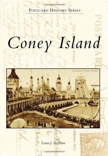 Coney Island (Postcard History) (Postcard Island)
