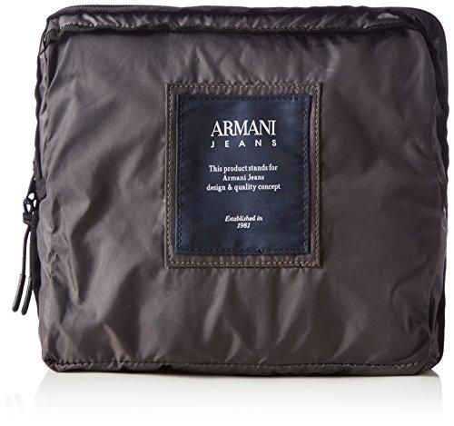 Grey Frost Grey Zaino Backpack Men's Armani Jeans qI4Faa