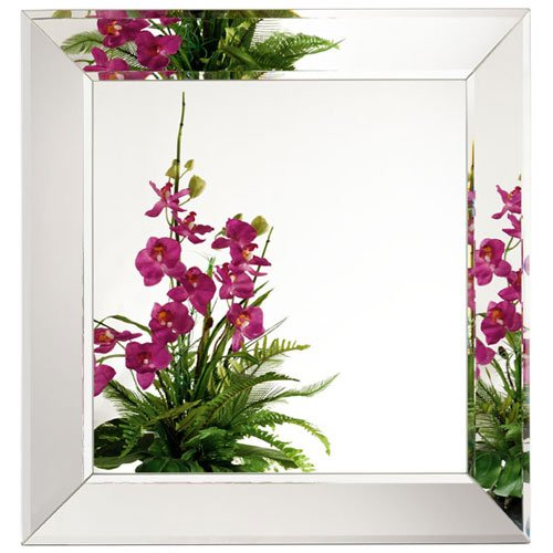 Mirror - glass wall mirror - glass wall decorations